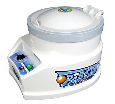 Аппарат для очищения бильярдных шаров Ball Star