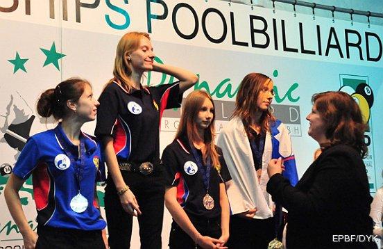 Серошан Наталья, золотая медалистка Чемпионата Европы в Люксембурге. Восьмерка