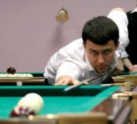 Баев Дмитрий Константинович - Мастер спорта России международного класса