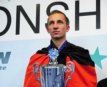 Чемпионат Европы 2011. Пул. Восьмерка.