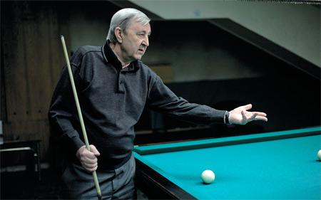 Георгий Митасов