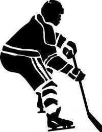 профессиональный настольный хоккей