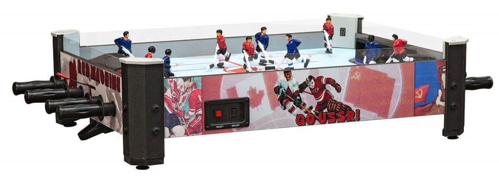 стол для настольного хоккея